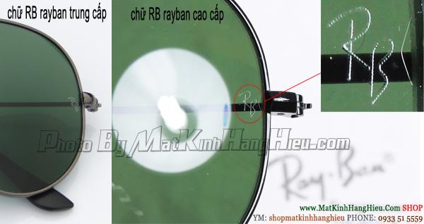 phan biet rayban 4