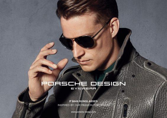 Mắt Kính Porsche Design