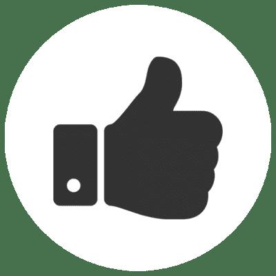 thumbs up hand symbol 31