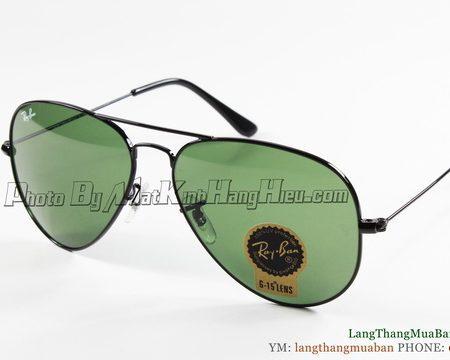 Mắt kính RAYBAN 3026 chuồn chuồn