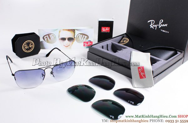 Rayban Rb3461 a resize 1