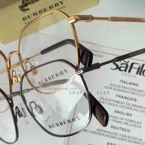 gọng kính cận Burberry BE1335