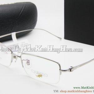 gọng kính cận titanium Cartelo 2293