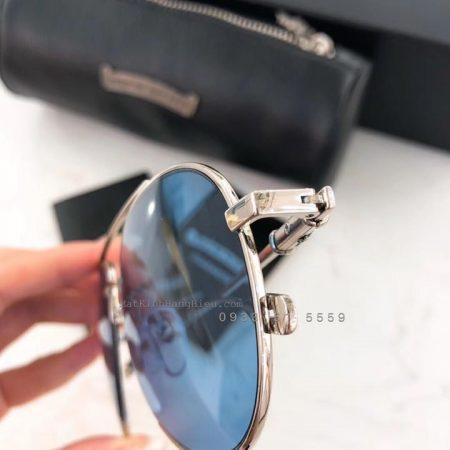 Mắt kính Chrome Hearts SteppinBlu