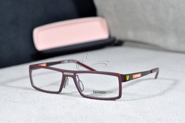 gọng kính cận Ferrari FR9206