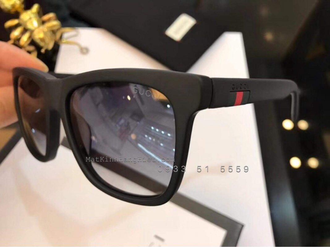 Mắt kính Gucci GG0009