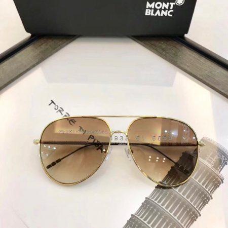 Mắt kính Montblanc MB0045