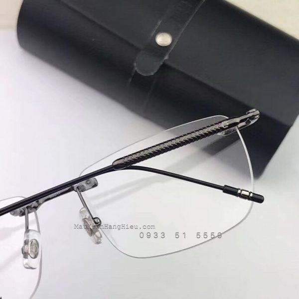 Gọng kính cận Montblanc MB0049