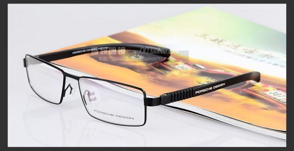 Gọng kính cận Porsche Design P8162