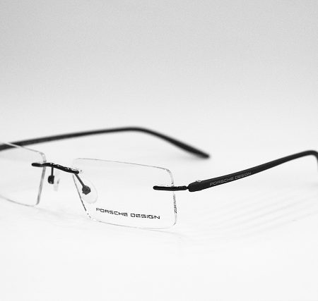 Gọng kính cận Porsche Design P9010