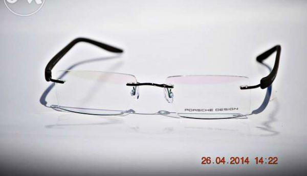 gọng kính cận Porsche Design P9033