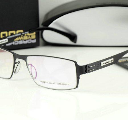 gọng kính cận Porsche Design P9051