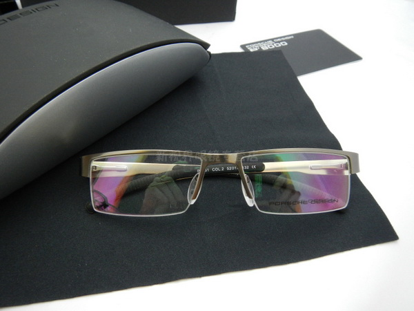 gọng kính cận Porsche Design P9061
