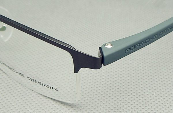 gọng kính cận Porsche Design P9131