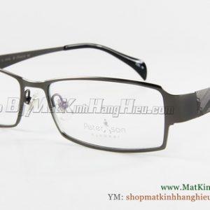gọng kính cận titanium Peterson 7261