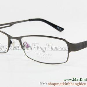 gọng kính cận titanium Peterson 7279