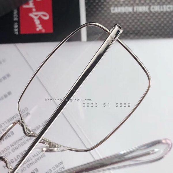 Gọng kính cận Ray-Ban RB6440