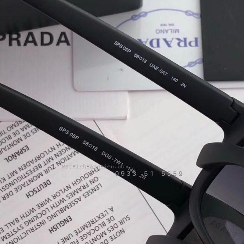 Mắt kính Prada SPS05P