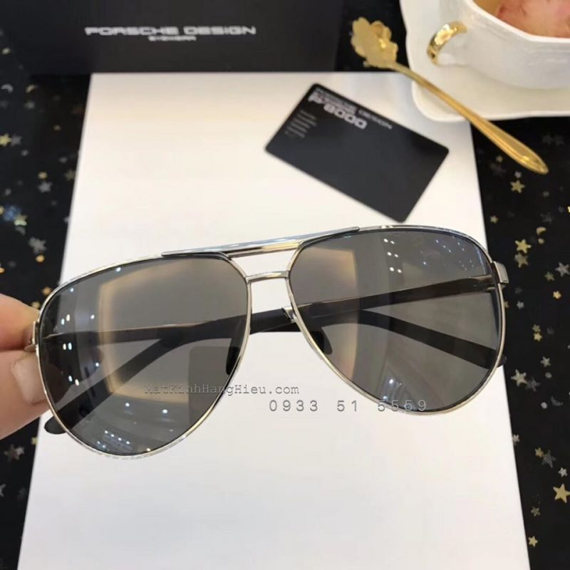 Mắt kính Porsche Design P8649