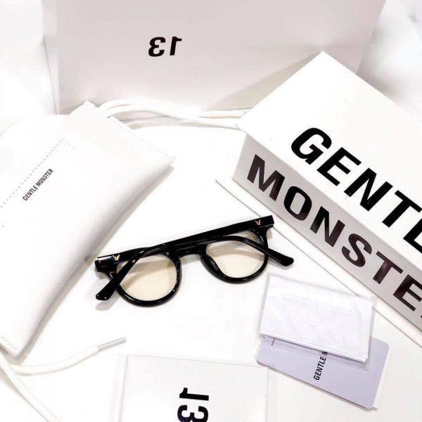 Mắt kính Gentle Monster Milan