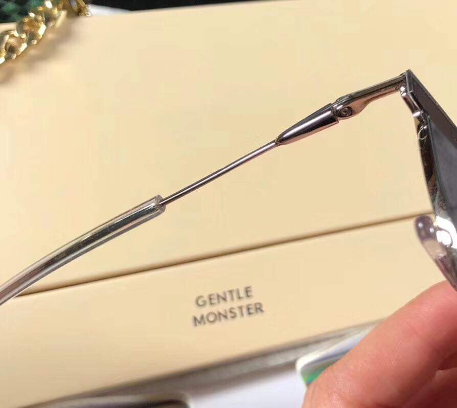 Mắt kính Gentle Monster Solaris