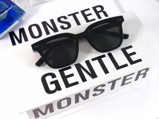 Mắt kính Gentle Monster SouthSide