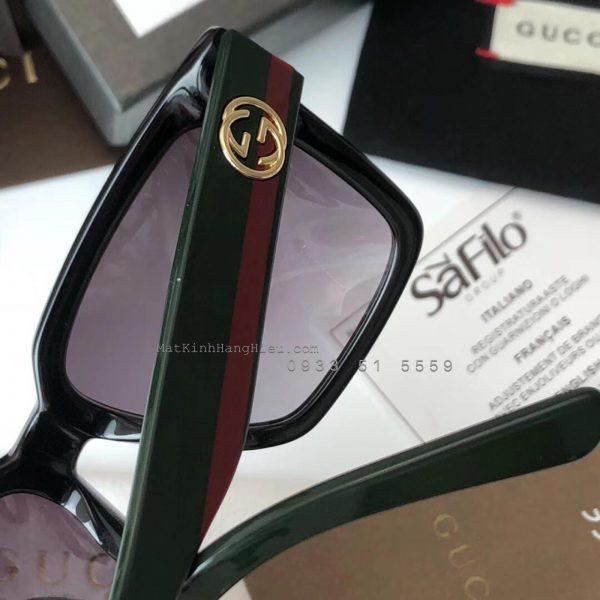 Mắt kính Gucci GG0396