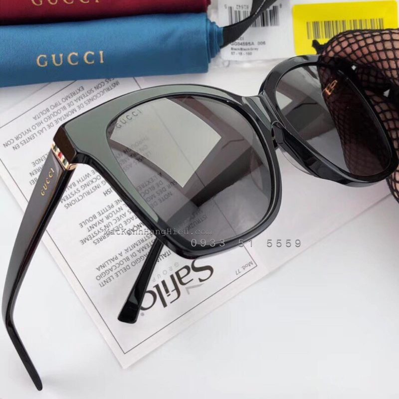 Mắt kính Gucci GG0459
