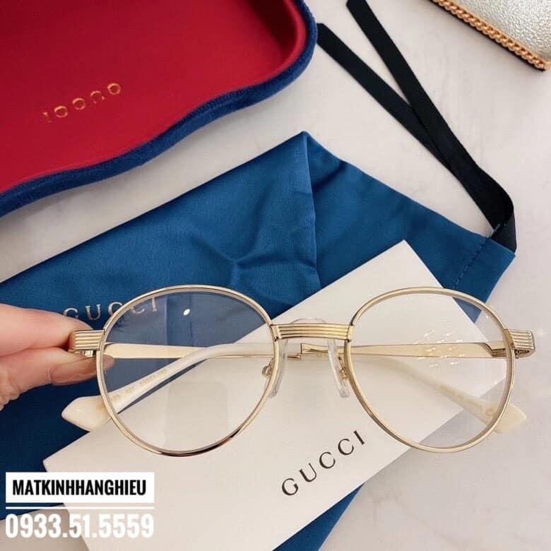 Gọng kính cận Gucci GG0872