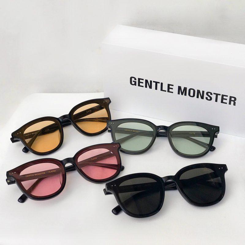 Mắt kính Gentle Monster Lang 4