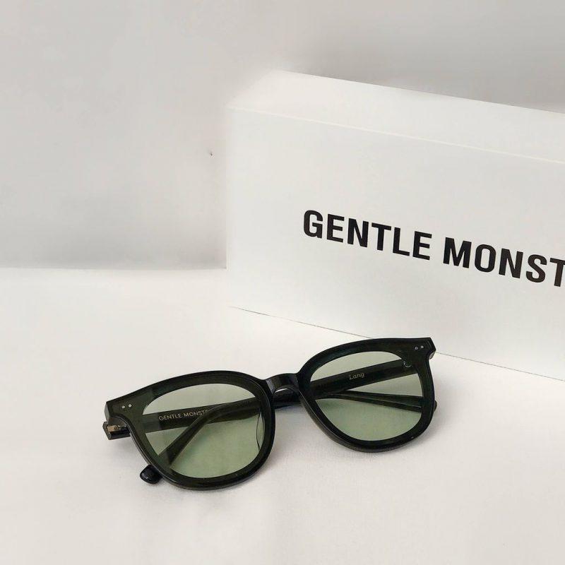 Mắt kính Gentle Monster Lang