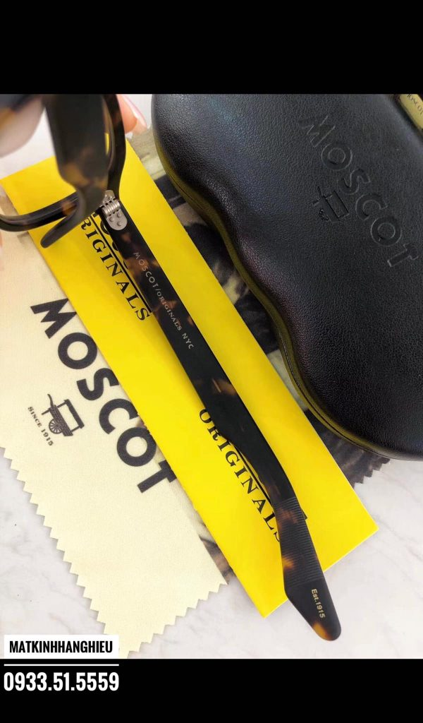 Moscot Momza 50 21 145 900k 3 10