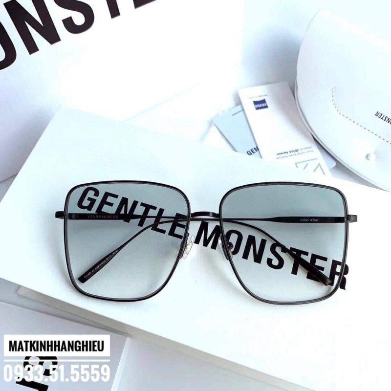 Mắt kính GENTLE MONSTER WIND WIND