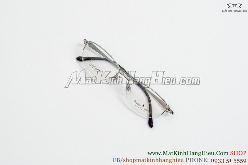 Gọng kính cận Titanium Peterson 2598