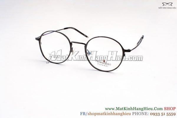 Gọng kính cận Titanium Peterson 2641