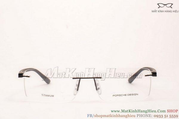 Gọng kính cận Porsche Design P8232