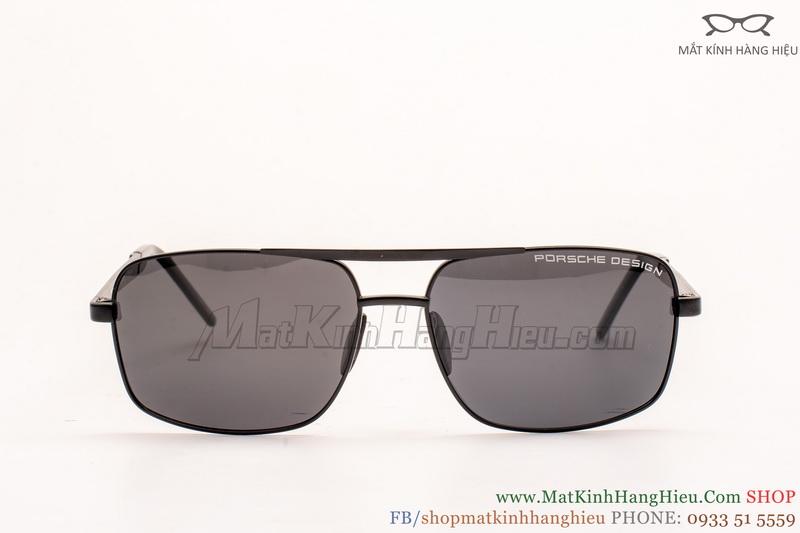Mắt kính Porsche Design P8568 titanium