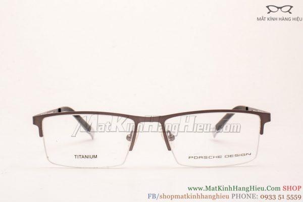 Gọng kính cận Porsche Design P8825