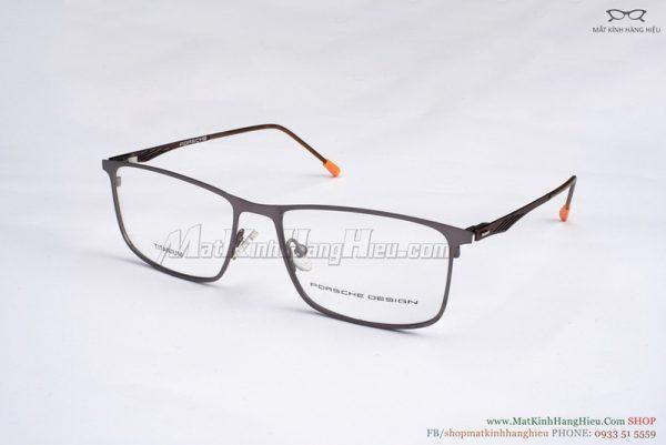 Gọng kính cận Porsche Design P8835