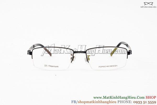 Gọng kính cận Porsche Design P9099