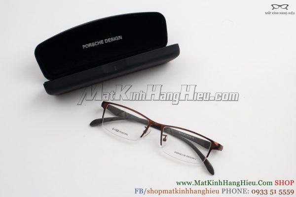Gọng kính cận Porsche Design P9116