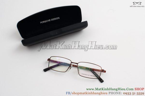 Gọng kính cận Porsche Design P9128