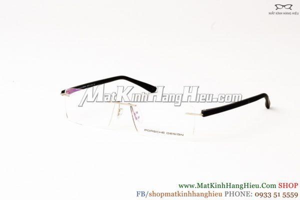 Gọng kính cận Porsche Design P9130
