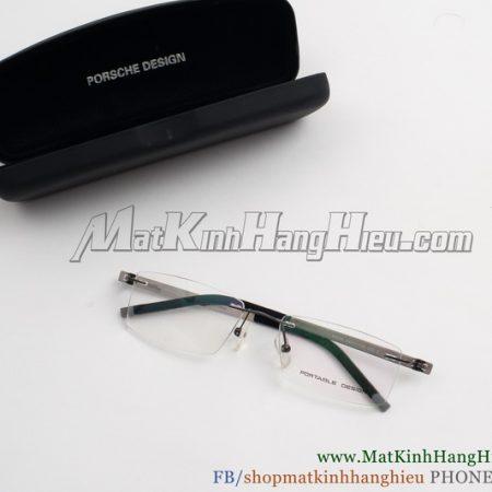 Gọng kính cận Porsche Design P9158