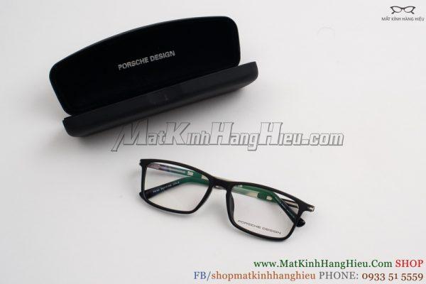 Gọng kính cận Porsche Design P9164