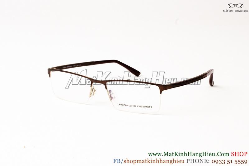 Gọng kính cận Porsche Design P9173