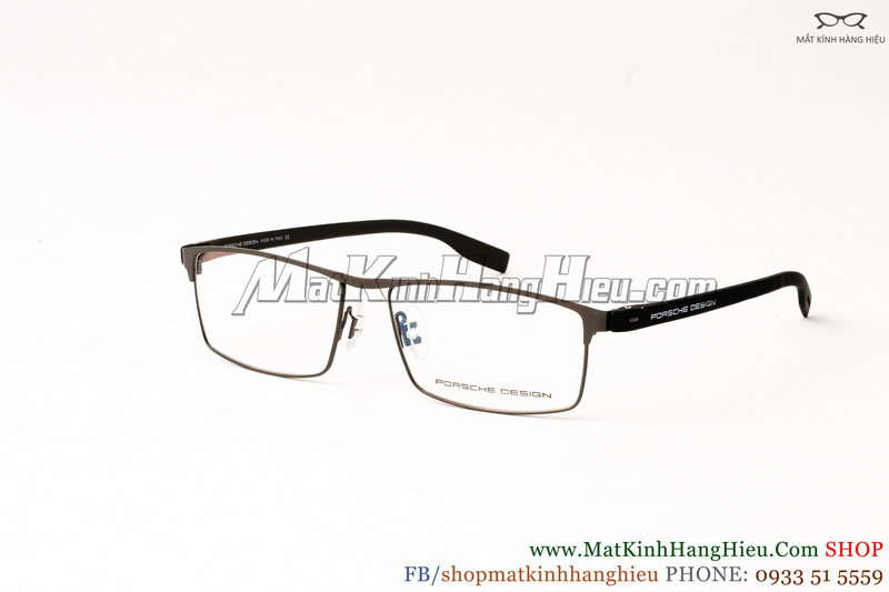 Gọng kính cận Porsche Design P9183