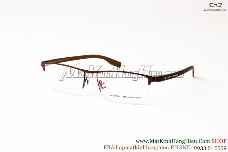 Gọng kính cận Porsche Design P9184