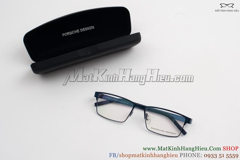 Gọng kính cận Porsche Design P9192
