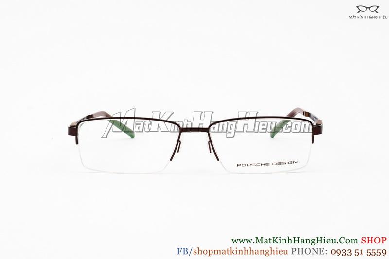 Gọng kính cận Posrche Design P9201